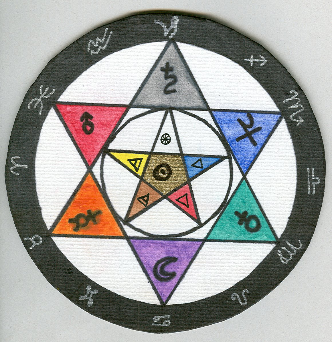 understanding wicca and what it stands for The pink color stands for unconditional love and understanding, and is associated with giving and receiving care since pink is a combination of red and white, both colors add a little to its characteristics.