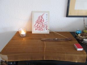 The Home Altar