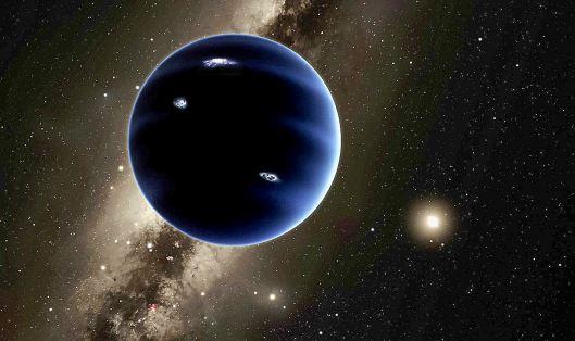 Ninth Planet